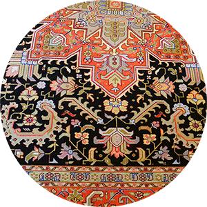 Ein sehr schöner Perserteppich von Teppiche und Kelim - Bodenkunst Klagenfurt